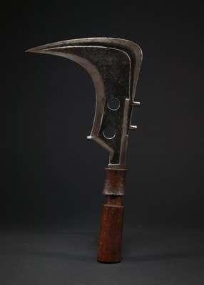 AF481 : Mangbetu Sword