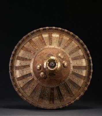 AF505 : Ethiopian Shield