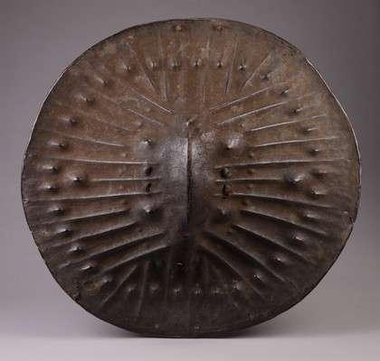 AF548 : Ethiopian war Shield