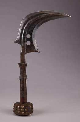 AF550 : Mangbetu Sword