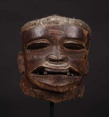 AF561 : Makonde Mask