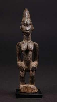 AF571 : Senufo Female Figure