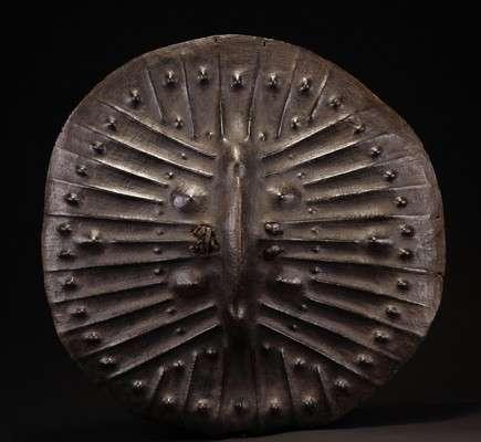 AF572 : Ethiopian Shield