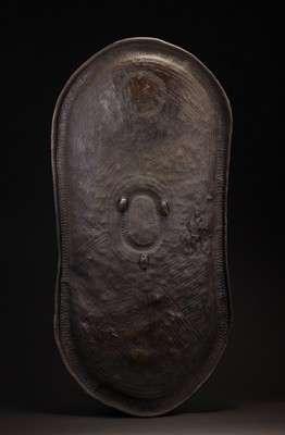 AF575 : Ethiopian Shield