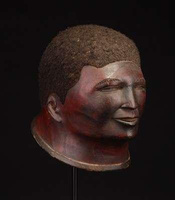 AF595 : Makonde Mask