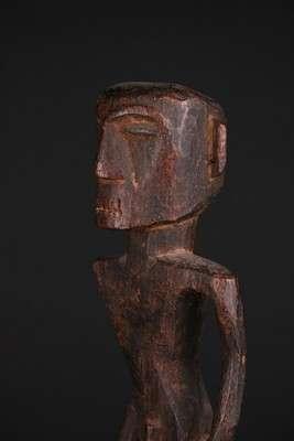 AS400 : Naga Shrine Figure