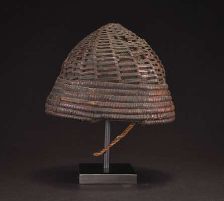 AS535 : Yami Helmet