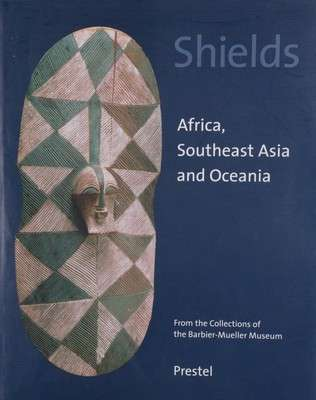 BOOK108 : Shields - Africa, Southeast Asia and Oceania