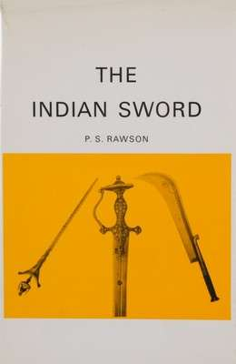 BOOK110 : The Indian Sword