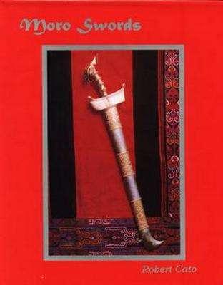 BOOK117 : MORO SWORDS