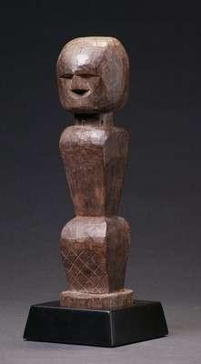 INDO541 : Tanimbar Figure