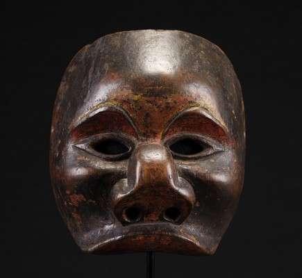 INDO568 : Bali Mask