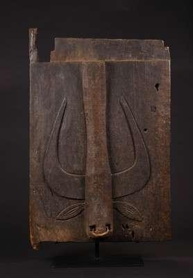 INDO610 : Toraja Door