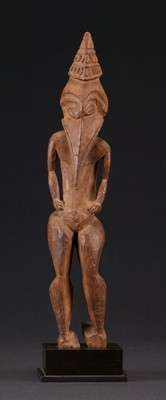 OC468 : Sepik Figure