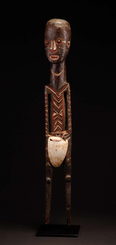 OC522 : Papuan Gulf Figure