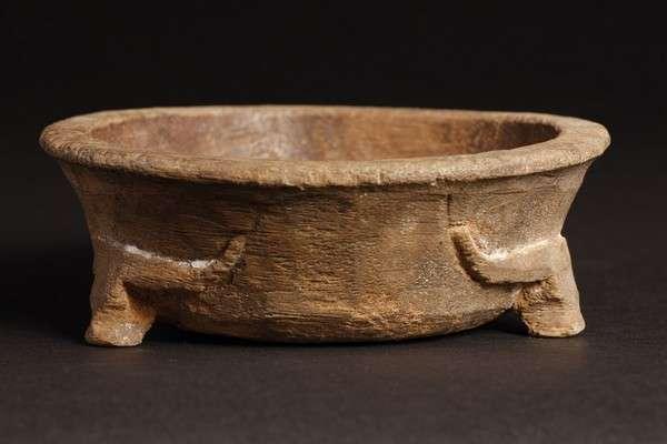 PH585 : Philippine Carabao Bowl