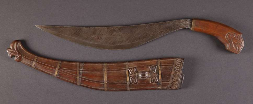 PH662 : Visayan Knife