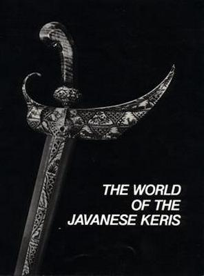 BOOK116: The World of the Javanese Keris