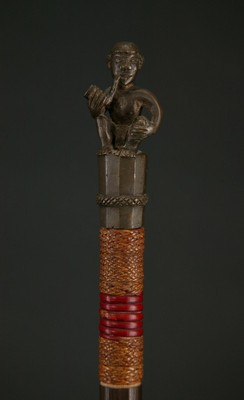 PH508: Kalinga Walking Staff