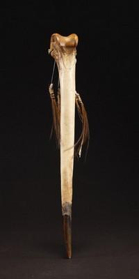 OC482 : Asmat Bone Dagger